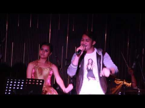 Mytha Lestari - We Belong Together feat.  Roc Raiff A Night To Infinity #InfinityIndo