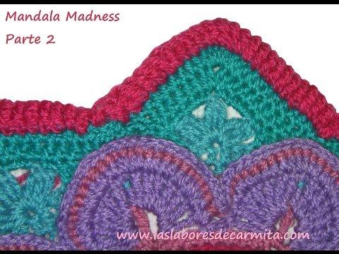 Mandala Madness 2 paso a paso en español