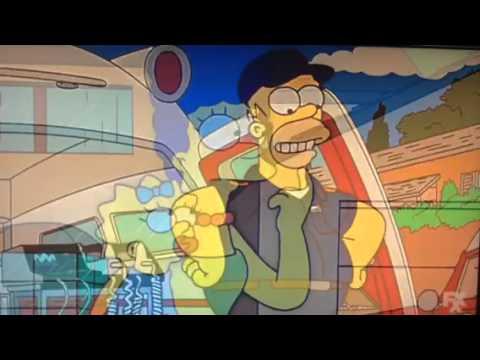 Homer the Ambulance Driver