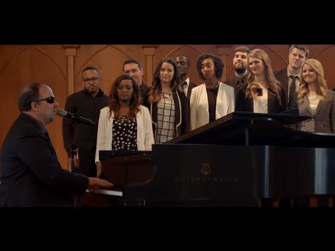 Great Is Thy Faithfulness - Gordon Mote ft Voices of Lee