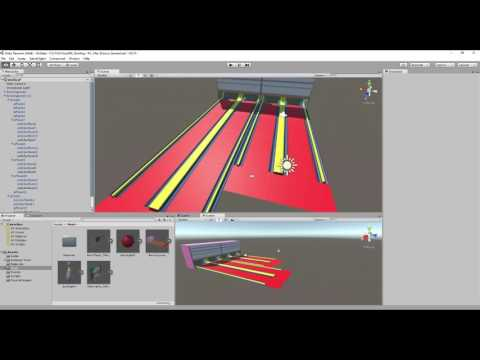 Importing & Customizing Assets In Unity HD