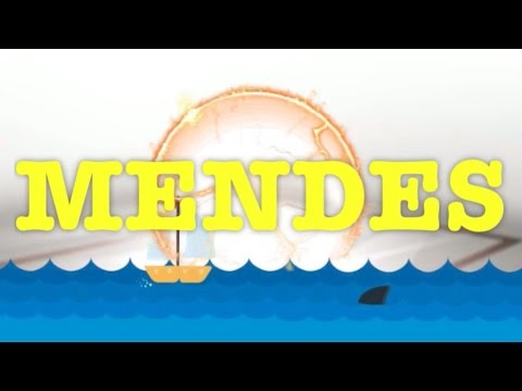 #MENDES