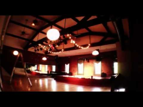 Loft Music Venue Time Lapse