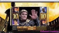 Gladiator jackpot jakelee [Veikkaus kasino]