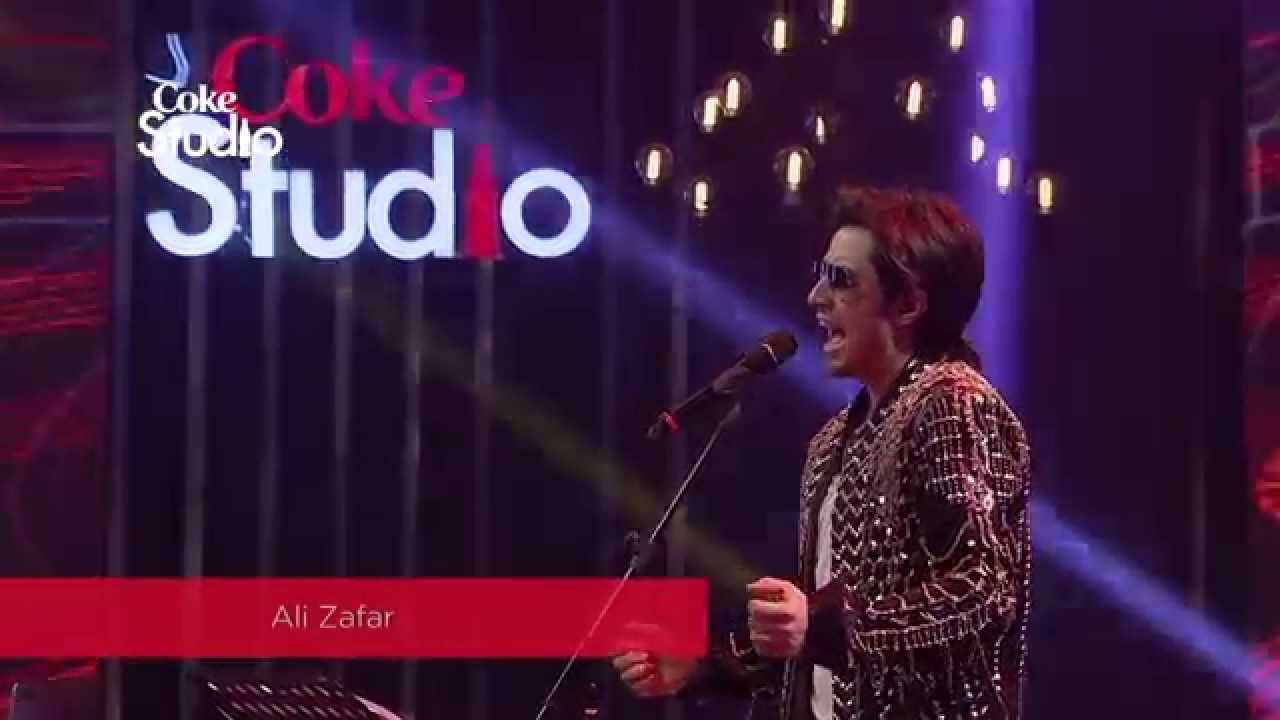 Coke Studio, Season 8, Episode 2, Promo