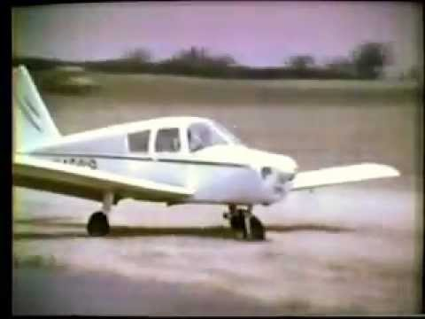 Path to Safety - FAA 16mm Training Film (1966)