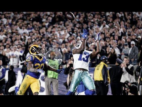 Cowboys vs. Rams 2018 NFC Divisional Highlights | NFL