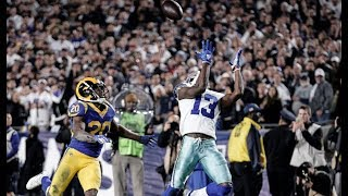 Cowboys vs. Rams 2018 NFC Divisional Highlights | NFL