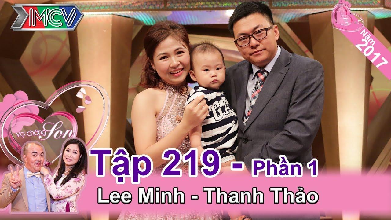 Chàng RỂ HÀN QUỐC vừa khóc vừa hát vì hạnh phúc khi lấy vợ Việt | Lee Minh - Thanh Thảo | VCS #219