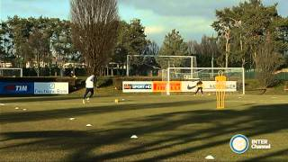 ALLENAMENTO INTER REAL AUDIO 14 01 2015