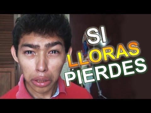 NO LLORES O PIERDES !! - RETOS CON FERNANFLOO