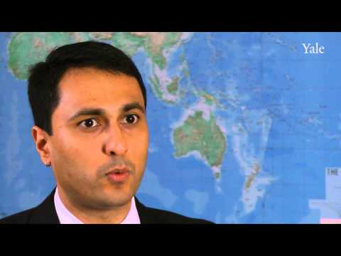 Eboo Patel: 3 Points Leading to Interfaith Cooperation