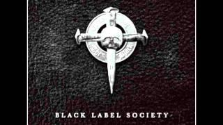 Black Label Society - Southern Dissolution