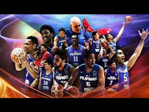 THROWBACK: Gilas Pilipinas vs. Italy (REPLAY VIDEO) 2016 Tune-up Game