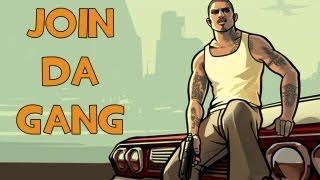 GTA: Join da Gang