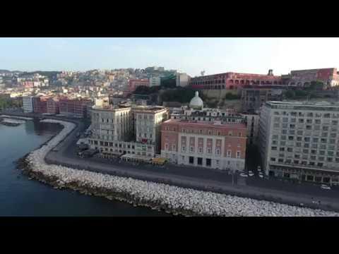 Napoli Drone Video Tour | Expedia