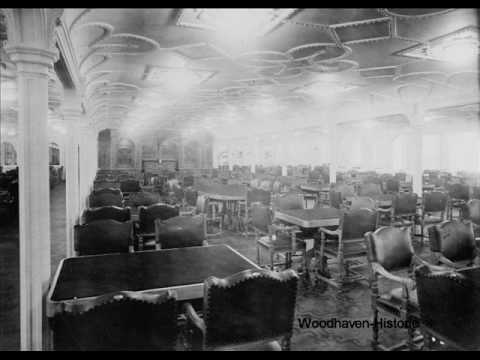 Titanic Era Music 5 - Songs the Ship's Band Played