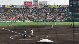 根尾昂選手のテーマソング パワプロ  応援歌 選抜高校野球 thumbnail