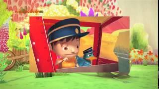 Зак и Кряк  1 Серия  На Русском  Мультфильм для детей