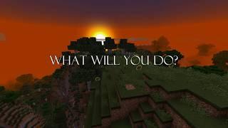 The Survival Movie | Day 1 | A Minecraft Short Film