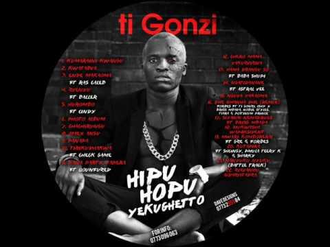 Ti Gonzi   Panapa produced by Xndr(HHYG)