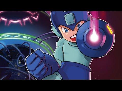 Let's play Mega Man 4 (vf fr(QC)