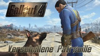 Fallout 4 Guide Die verschollene Patrouille