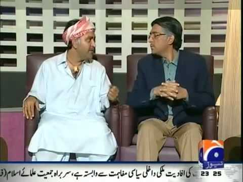Khabar Naak , 6 April 2014 ,  Imran Khan and Naraz Worker ,