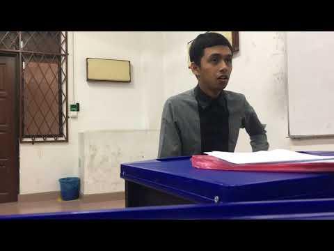 Nazrul interview