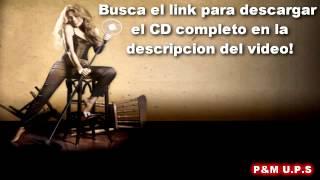 Descargar Thalia - Habitame Siempre (Album 2012) CD Completo