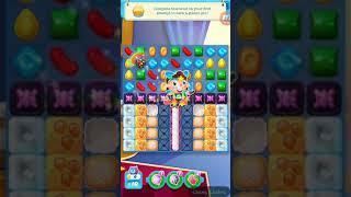 Candy crush soda saga level 1555(NO BOOSTER)