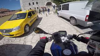 Gambar cover BMW G310R Safranbolu, Karabük Gezinti