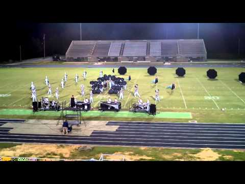 Calloway County High School Band 2011