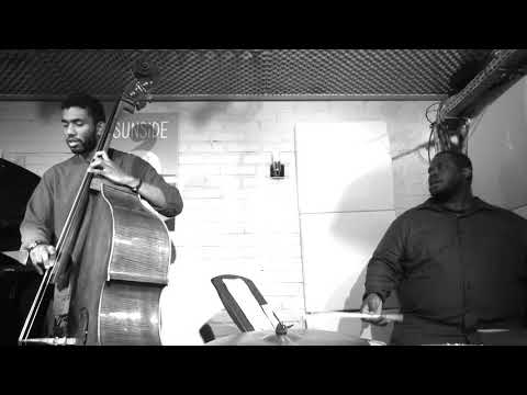 Laurent Coq Kinship - MOMENTUM [live]