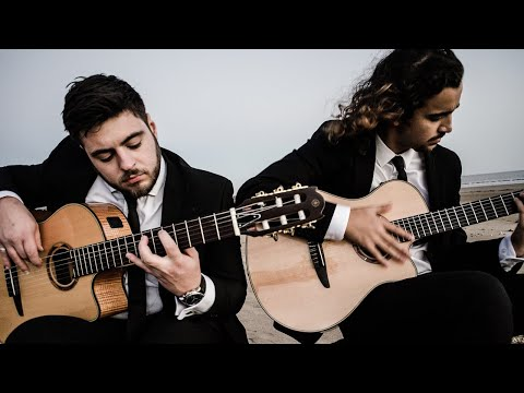 Spanish, Flamenco, Classical Acoustic Duo for Hire | The Duel