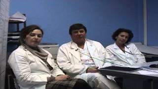 Reportage Gastroenterologia Ospedale San Filippo Neri di Roma