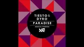 Tiesto & Dyro feat. Krewella - Alive in Paradise
