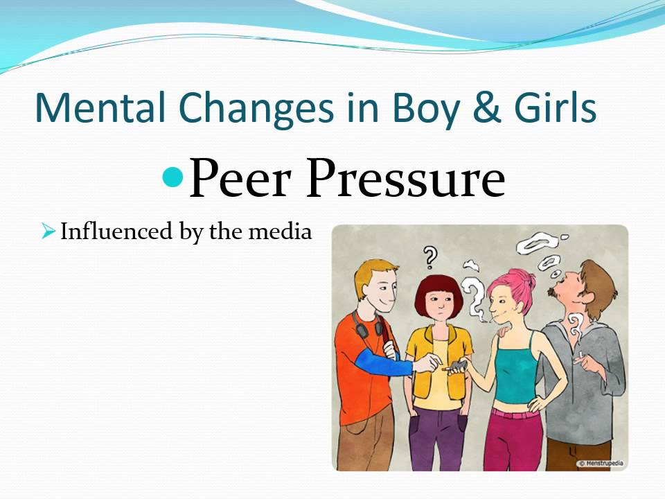 Adolescence and Puberty Education Podcast - YouTube