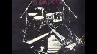 Slim & Soul Vendors-Rougher Dub