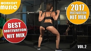 GYM MUSIC ► TRAINING MOTIVATION MUSIC MIX 2017 VOL.2 ► MOTIVATION SONGS FITNESS & TRAINING 1H MIX