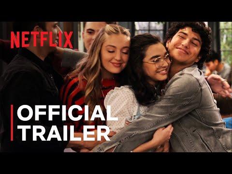 Ashley Garcia: Genius in Love   Official Part 2 Trailer   Netflix