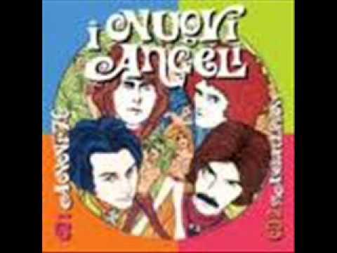 I NUOVI ANGELI - Giù buttati giù (1973)