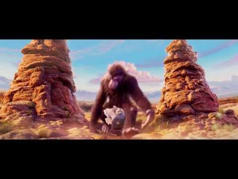 The Unbeatables - Official Trailer [Vertigo Films] [HD]