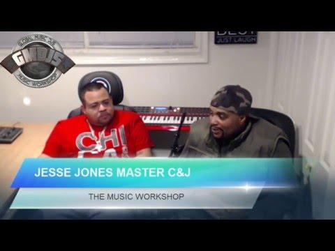 GMDJS Lugo Rosado & Interview with Jesse Jones Master C&J