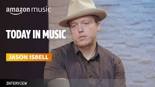 Jason Isbell: The Today in Music Interview