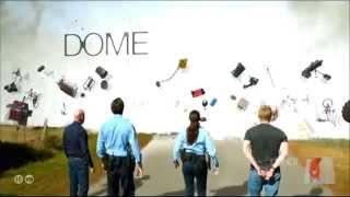 Under the Dome saison 2 lundi 27 Octobre à 20h50 sur M6 (Ba 3D)