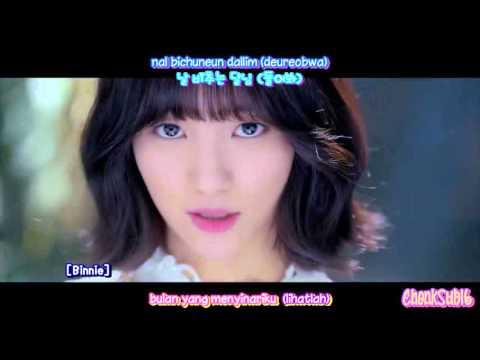 OH MY GIRL - CLOSER IndoSub (ChonkSub16)