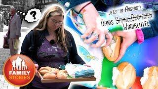 Allererste Sahne! - Dani macht Street Food | Sahne ist mein Leben |Family Stories