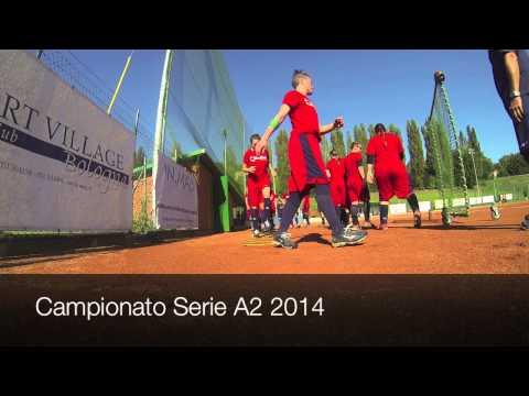 Blue Girls Bologna Softball