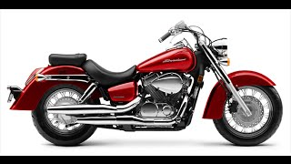 Honda Canada Motorcycle Cruiser Type